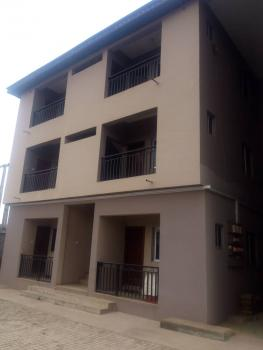 Executive Mini Flat, Mubarak Estate Alagbole Via Ojodu, Ojodu, Lagos, Mini Flat for Rent