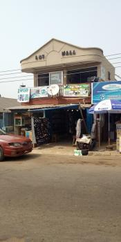 Shopping Complex in The Business Heart of The City, Lebanon Street, Dugbe, Ibadan, Oyo, Plaza / Complex / Mall for Sale
