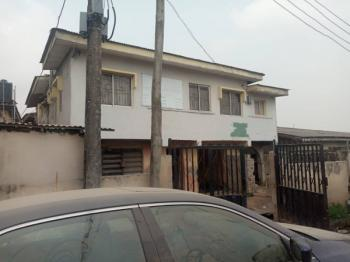 a Storey Building of 2 Nos of 3 Bedroom Flats Up,10 Rooms and Shop, Alapere, Ketu, Lagos, Block of Flats for Sale