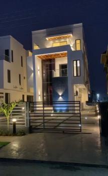5 Bedroom Duplex, Water Proof Rooftop, Jakande, Lekki, Lagos, Detached Duplex for Sale