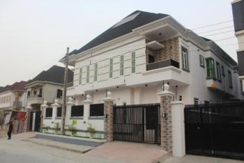 Exquisite 4 Bedroom Semi-detached Duplex, Osapa London, Lekki, Lagos, Semi-detached Duplex for Sale