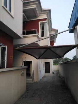 a Superbly Finished 4 Bedroom Semi Detached Duplex, Chevy View Estate, Lekki, Lagos, Semi-detached Duplex for Sale
