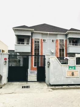 Classic 4 Bedroom Semi Detached Duplex, Western Estate By Lekki County Homes, Ikota Villa Estate, Lekki, Lagos, Semi-detached Duplex for Rent