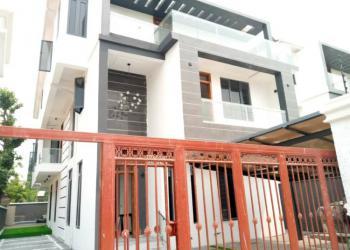 Luxury Brand New 5 Bedroom Detached Duplex, Lekki Phase 1, Lekki, Lagos, Detached Duplex for Sale