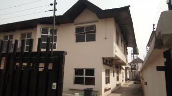 4bedroom Semi-detached Duplex with 2 Room Bq Available, Lekki Phase 1, Lekki, Lagos, Semi-detached Duplex for Rent