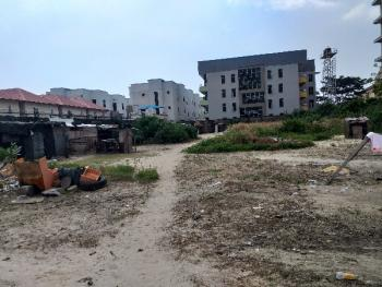 a Fenced Dry Land Measuring 2,365 Square Metres, Jakande Crescent, Off Palms Shopping Mall, Oniru, Victoria Island (vi), Lagos, Commercial Land for Sale