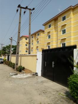 Clean One Bedroom Apartment, Off Alpha Beach, Igbo Efon, Lekki, Lagos, Mini Flat for Sale