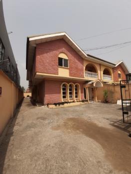 5 Bedroom Office Space, Lekki Phase 1, Lekki, Lagos, Semi-detached Duplex for Rent