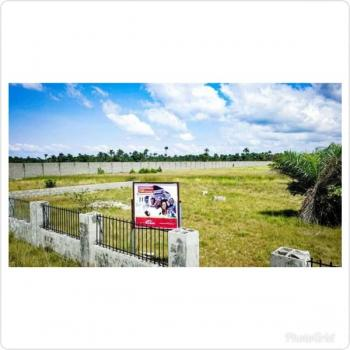 Plots of Estate Land with Government Approved Excision, Off Lekki Free Trade Zone Road, Ogogoro, Ibeju Lekki, Lagos, Mixed-use Land for Sale