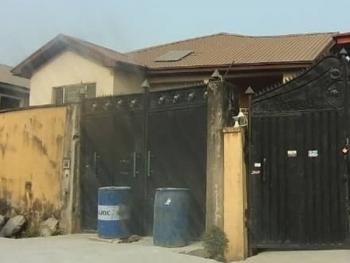 a 5 Bedroom Detached Duplex on 668sqm Land, Ifako, Gbagada, Lagos, Detached Duplex for Sale