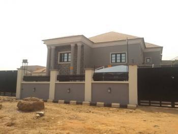 Newly Built 4 Bedroom Detached Duplex Sitting on 650sqm, Isheri, Magodo, Lagos, Detached Duplex for Sale