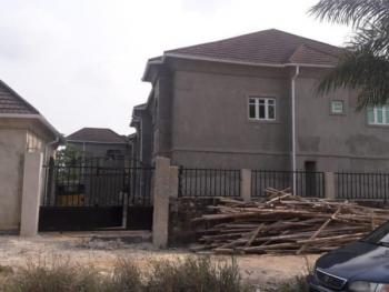 an Uncompleted Block of Terrace Duplexes, Abraham Adesanya Estate, Ajah, Lagos, Terraced Duplex for Sale