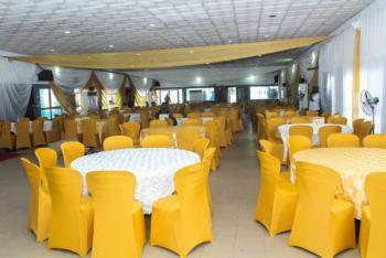 Multipurpose Event Center, 1 Eko Club Close, Bode Thomas, Surulere, Lagos, Hall for Rent