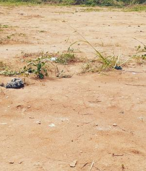 a Plot of Land: Size 500sqm with a Cofo, Magboro, Ogun, Residential Land for Sale