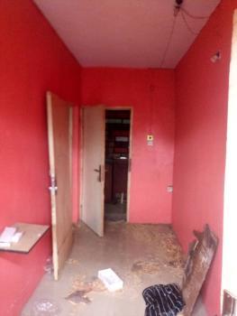 a Fairly Used Mini Flat, Off Sunmola Street, Anthony, Maryland, Lagos, Mini Flat for Rent