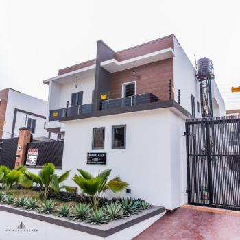 Newly Built 5 Bedroom Detached House, Ikota Villa Estate, Lekki, Lagos, Detached Duplex for Sale