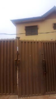 Executive Mini Flat, Olusola Street College, Ogba, Ikeja, Lagos, Mini Flat for Rent