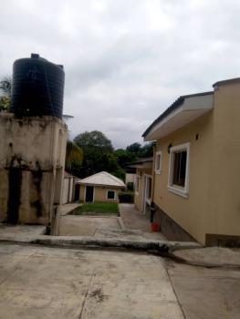 4 Bedroom Bungalow, Iyaganku, Ibadan, Oyo, Terraced Bungalow for Sale