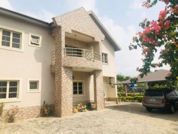 Amply Spaced Fully Detached 4 Bedroom Duplex with Bq, Ocean Bay Estate, Lafiaji, Lekki, Lagos, Detached Duplex for Rent