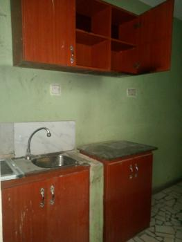 2bedroom Flat Upstairs, New Town Estate, Ogombo, Ajah, Lagos, Flat for Rent