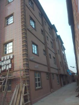 Premium 2 Bedroom, Ebute Metta West, Yaba, Lagos, House for Rent