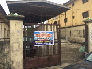 636sqm of Land, 31, Davies Street, Off Obanlearo Bus Stop, Demurin, Ketu, Lagos, Land Short Let