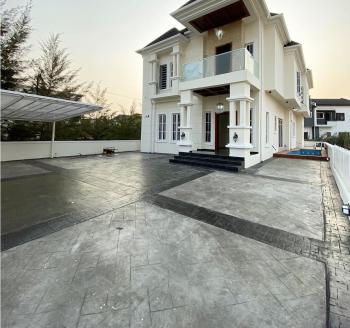 Luxury 5 Bedroom Detached Duplex with Pool, Mega Mound Estate, Lekki, Lagos, Detached Duplex for Sale