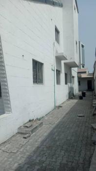 a Marble Finished 12bedroom Fully Detached House with Guest Chalet..., Off Oyin Jolayemi, Victoria Island Extension, Victoria Island (vi), Lagos, Detached Duplex for Rent