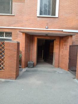 2 Bedroom Flat with Boysquarters, Gra, Apapa, Lagos, Flat for Rent