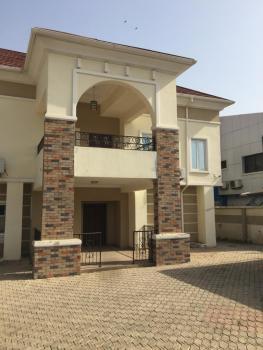Top Notch 6 Bedroom Detached Duplex, Asokoro District, Abuja, Detached Duplex for Rent