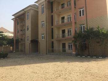 Top Notch 8 Units of 3 Bedroom with 1 Bedroom Guest Charlet, Jabi, Abuja, Flat for Rent
