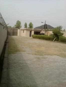 Clean 3 Bedroom Flat Bungalow, Immediately After Emerald Estate By Fire Fighter, Ilaje, Ajah, Lagos, Flat for Rent