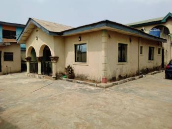 Well Finished Apartments, Off Lanre Bus Stop, Lasu, Isheri Olofin, Alimosho, Lagos, Block of Flats for Sale