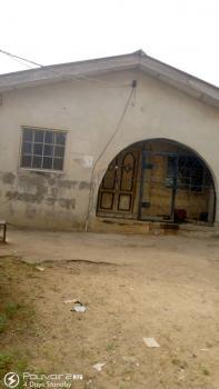 2 Numbers of 2bedroom Flat on Half Plot, Off Oko Filling Bus Stop Igando, Isheri Olofin, Alimosho, Lagos, Detached Bungalow for Sale