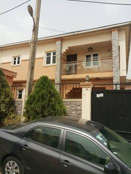 4 Bedroom Duplex Available, Phase1 Magodo Isheri, Gra, Magodo, Lagos, Detached Duplex for Rent