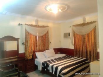 Guest House with Free Fitness Centre, Landmark Is Off Ngozi Okonjo-iweala Way (arab), Utako, Abuja, House Short Let