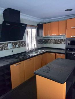 Luxury 4 Bedrooms Duplex with Bq, Phase 1, Gra, Magodo, Lagos, Flat for Rent