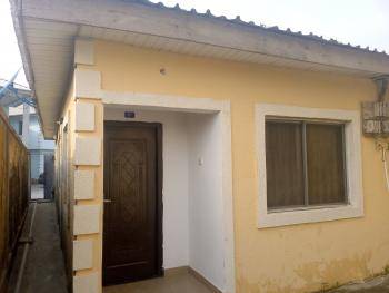 One Bedroom Mini Flat, Harmony Estate After Addo Roundabout Ajah, Ajah, Lagos, Mini Flat for Rent