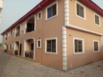 Brand New 2 Bedroom Flat, Losoro Street, Lakowe, Lakowe, Ibeju Lekki, Lagos, Flat for Rent