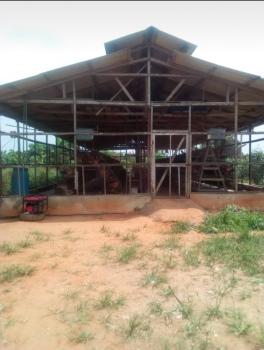 a Very Vast Livestock Farm/land, Eriyo-egan Village, Off Gbaga Bus Stop,, Ogijo, Ogun, Commercial Land for Sale