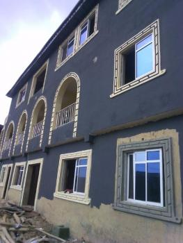 a Brand Newly Built Mini Flat, Onipan Other Side, Onipanu, Shomolu, Lagos, Mini Flat for Rent