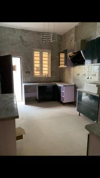 Lovely Brand New Semi-detached Duplex, Alternative Routes Axis, Chevy View Estate, Lekki, Lagos, Semi-detached Duplex for Rent