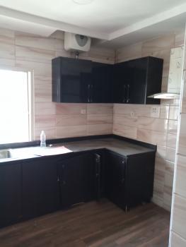 Nice 3 Bedroom Flat (upstairs), Estate Close to Eleganza Bus Stop, Lekki Expressway, Lekki, Lagos, Flat for Rent