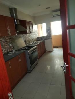 Tastefully Finished and Serviced 3 Bedroom Flat, Oniru, Victoria Island (vi), Lagos, Flat for Rent
