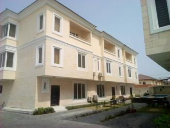 a Well Maintained 5bedroom Teracce House with One Room Boys Quarter, Lekki Right, Lekki Phase 1, Lekki, Lagos, House for Sale