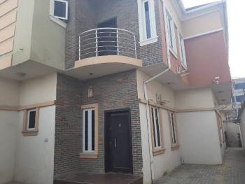 4 Bedroom Semi Detached, Ologolo, Lekki, Lagos, Semi-detached Duplex for Rent