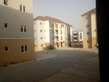 Brand New Three Bedrooms Flat with Bq, Wuye, Wuye, Abuja, Flat for Rent