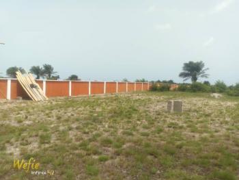 Graceville Estate, Ikegun Village Beside Lagos Land and La-campaigne, Ikegun, Ibeju Lekki, Lagos, Residential Land for Sale