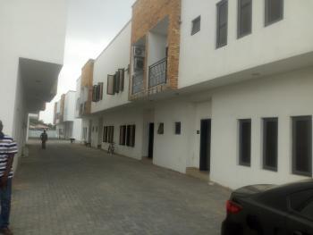 Luxury 4 Bedroom Terrace Duplex, Sabo, Yaba, Lagos, Terraced Duplex for Rent