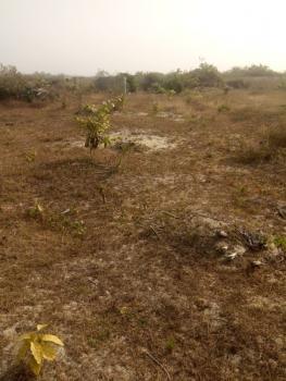 2 Plots of Dry and Well Priced Land, Okegun Area, After Eleko Junction, Eleko, Ibeju Lekki, Lagos, Residential Land for Sale